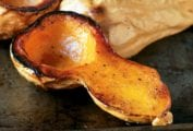 Brown Butter Winter Squash