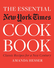 Buy the The Essential New York Times Cookbook cookbook
