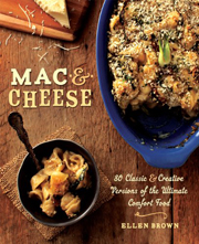 Buy the Mac & Cheese cookbook