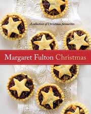 Buy the Margaret Fulton Christmas cookbook
