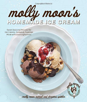 Buy the Molly Moon's Homemade Ice Cream cookbook