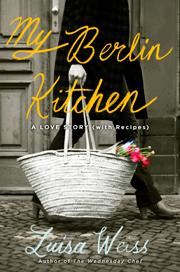 Buy the My Berlin Kitchen cookbook