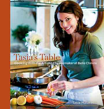 Buy the Tasia's Table cookbook