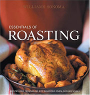 Buy the Williams-Sonoma Essentials of Roasting cookbook