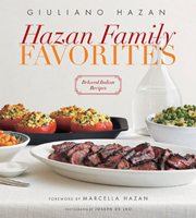 Buy the Hazan Family Favorites cookbook