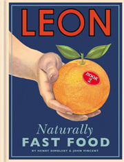 Buy the LEON: Naturally Fast Food cookbook