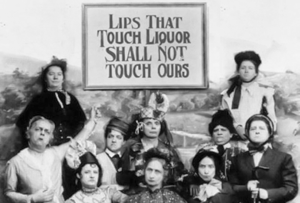 Liquor Lips