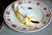 Omelette Confiture