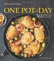 Buy the One Pot of the Day cookbook