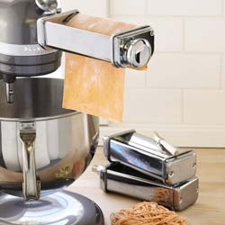 KitchenAid Pasta Roller and Cutter Kit