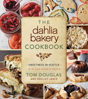 Buy the The Dahlia Bakery Cookbook cookbook