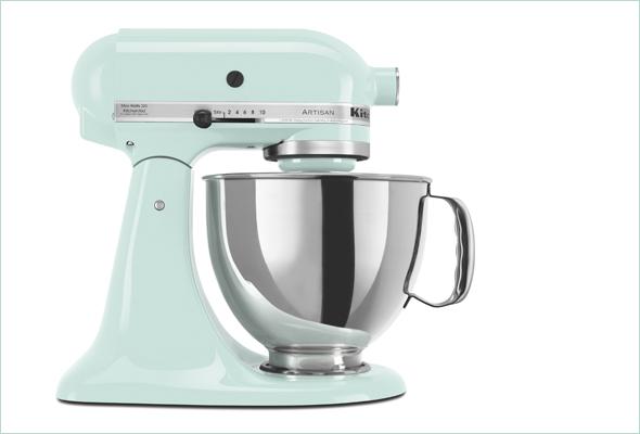 KitchenAid 5-Quart Stand Mixer