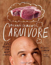 Buy the Michael Symon's Carnivore cookbook