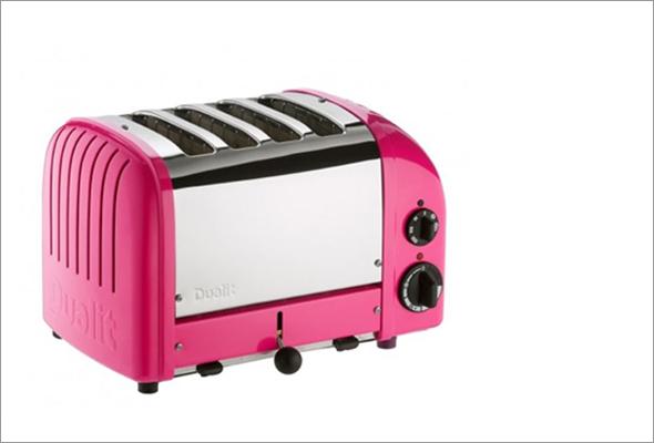 Dualit 4-Slot Toaster