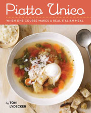 Buy the Piatto Unico cookbook