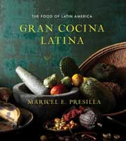 Buy the Gran Cocina Latina cookbook