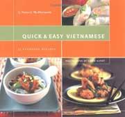 Buy the Quick & Easy Vietnamese cookbook
