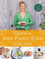 Buy the Rachel's Irish Family Food cookbook