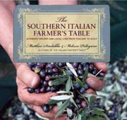 Buy the The Southern Italian Farmer's Table cookbook