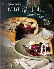 Buy the What Katie Ate cookbook
