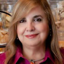 Maricel E. Presilla