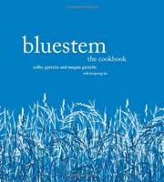 Buy the Bluestem cookbook