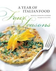 Buy the Four Seasons: A Year of Italian Food cookbook