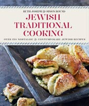 Buy the Jewish Traditional Cooking cookbook