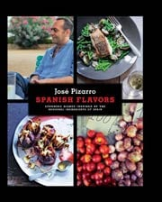 Buy the Spanish Flavors cookbook
