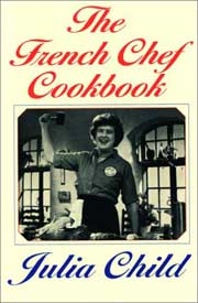 Buy the The French Chef Cookbook cookbook