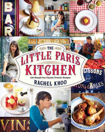Buy the The Little Paris Kitchen cookbook