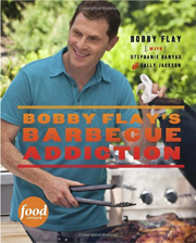 Buy the Bobby Flay's Barbecue Addiction cookbook