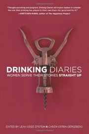 Buy the Drinking Diaries book