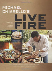 Buy the Michael Chiarello's Live Fire cookbook