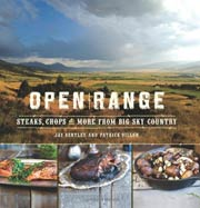 Buy the Open Range cookbook