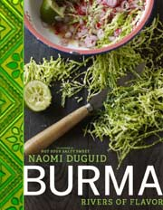 Buy the Burma cookbook