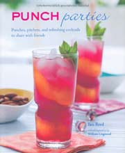 Buy the Punch Parties cookbook