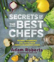 Buy the Secrets of the Best Chefs cookbook