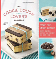 Buy the The Cookie Dough Lover's Cookbook cookbook