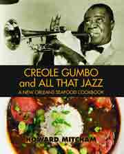 Creole Gumbo and All That Jazz