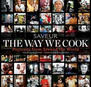Buy the The Way We Cook (Saveur) cookbook