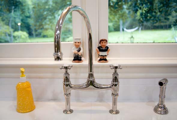 Perrin & Rowe Faucet