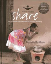 Buy the Share cookbook