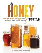 Buy the The Honey Connoisseur cookbook