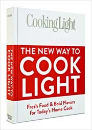 Buy the The New Way to Cook Light cookbook