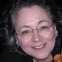 Christine Chronis