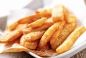 Cold Fusion Fries