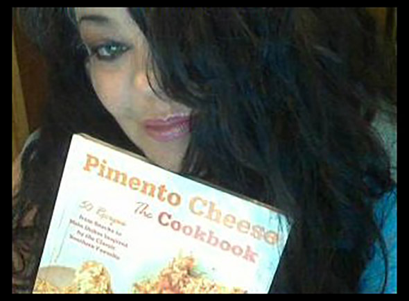Pimento Cheese Cookbook