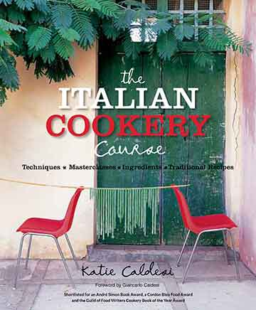 Buy the The Italian Cookery Course cookbook