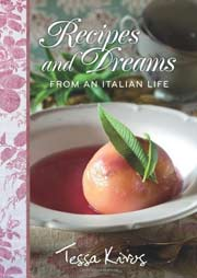 Buy the Recipes and Dreams from an Italian Life cookbook